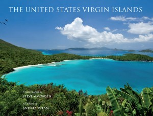USVI book sampler cover
