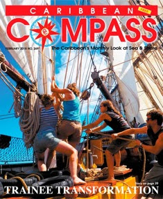 compass cover