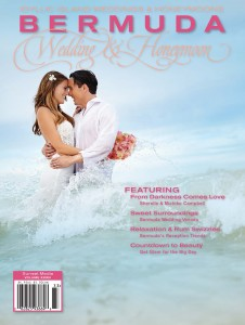 Bermuda Wedding cover